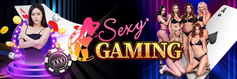 sexygame